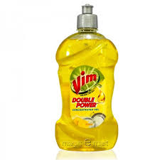 Vim - Dishwash Gel (Lemon)