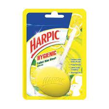 Harpic - Hygienic Toilet  Rim Block (Citrus)