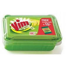 Vim - Dishwash Bar (Lemon)