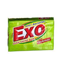 Exo - Dish Wash Bar