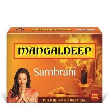 Mangaldeep - Pooja Sambrani