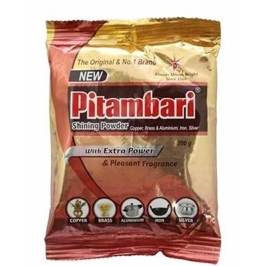 Pitambari - Shining Powder