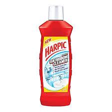 Harpic - Bathroom Cleaner (Lemon)