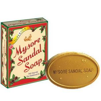 Mysore Sandal -  Bathing Soap