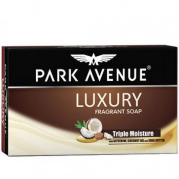 Park avenue - Luxury Fragrant Soap
