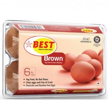 SKM Best - Brown Egg