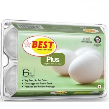 SKM Best - White Egg