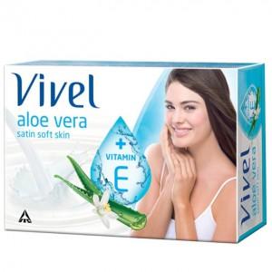 Vivel - Aloe Vera Soap 100 gm
