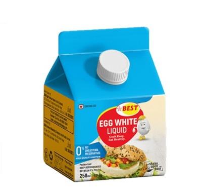 Best - Egg White Liquid
