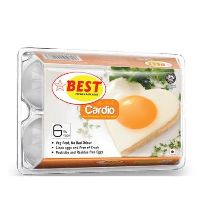 SKM Best - Cardio Egg