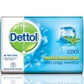Dettol - Cool Soap