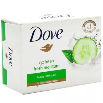 Dove - Go Fresh Moisture Bathing Bar