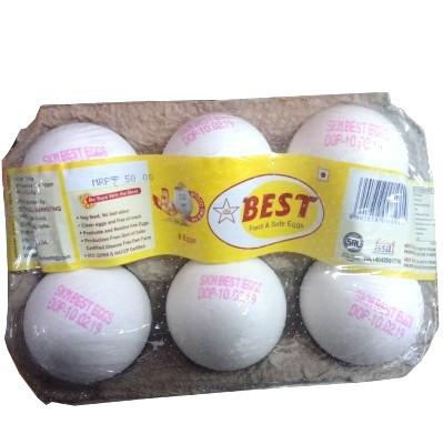 SKM Best - Fresh and Safe Eggs