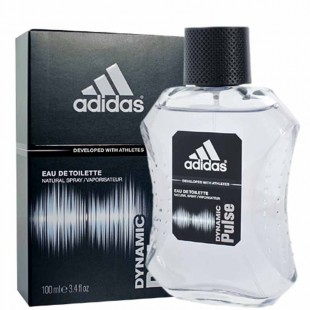 Adidas - Dynamic Pulse Eau de Toilette 100 ml Bottle