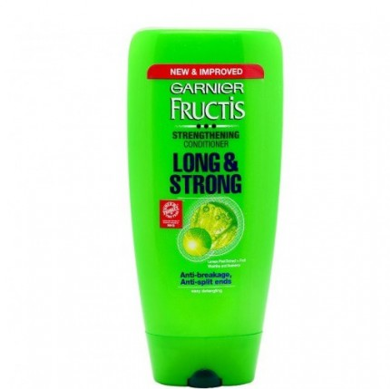 Garnier - Fructis Long & Strong Strengthening Conditioner