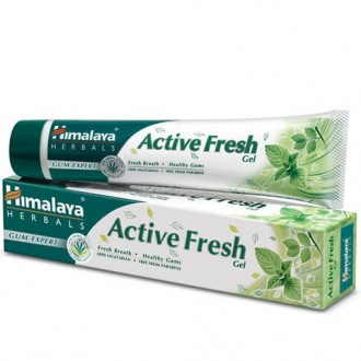 Himalaya - Active Fresh Gel