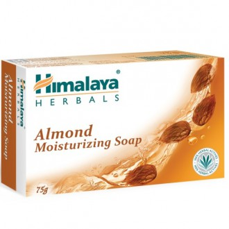 Himalaya - Almond & Rose Soap