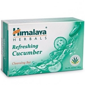 Himalaya - Cucumber & Coconut Soap