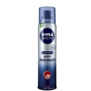 Nivea - Men Fresh Protect Body Deodorizer Intense