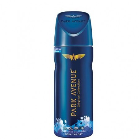 Park avenue - Cool Blue Body Spray