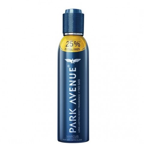 Park avenue - Marcus Body Fragrance