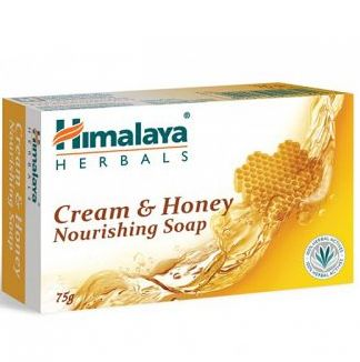 Himalaya - Honey & Cream Soap