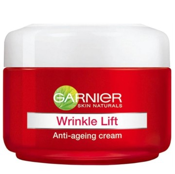 Garnier - Wrinkle Lift Anti-Ageing Cream